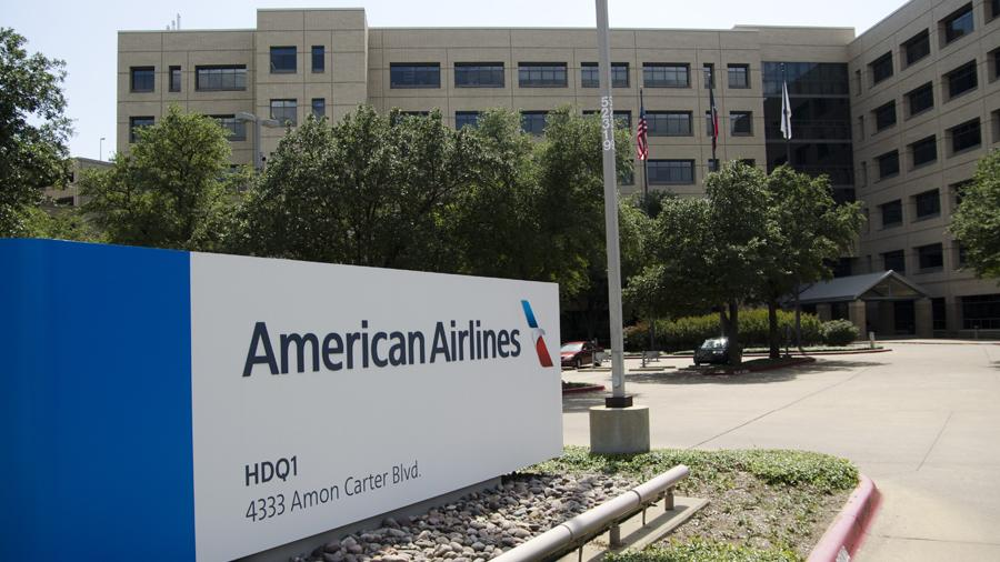American Airlines (AAL)